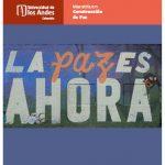 Conferencia: Paz y derecho internacional